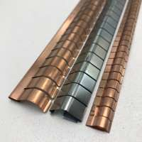 Fingerstock Sealing Strips